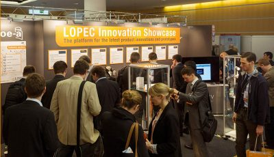 LOPEC Innovation Showcase