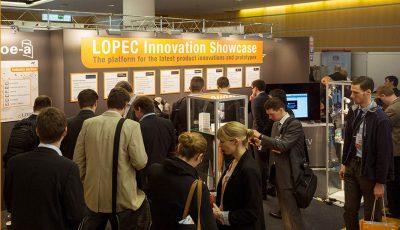 LOPEC Innovation Showcase