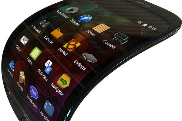 Flexible-displays