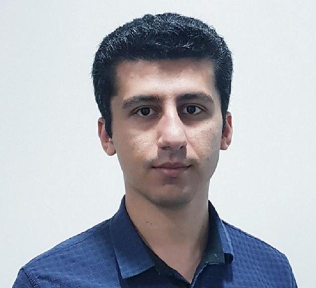 Mahdi Arabnejad